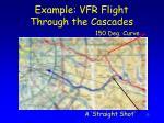 example vfr flight through the cascades2