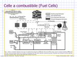 celle a combustibile fuel cells