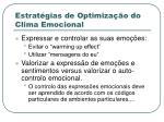 estrat gias de optimiza o do clima emocional1
