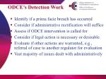 odce s detection work1