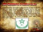 1905 berdirinya syarikat islam