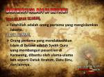 dakwah islam di betawi