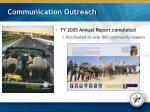 communication outreach2