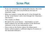 scree plot1