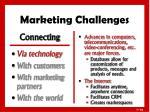 marketing challenges1