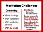 marketing challenges4
