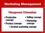 marketing management2