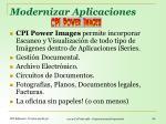 modernizar aplicaciones1