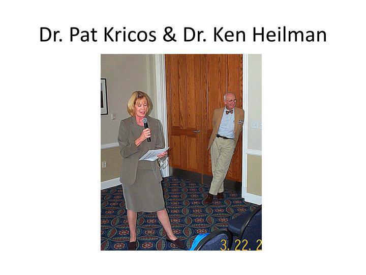 Dr. Pat