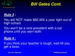 bill gates cont1