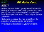 bill gates cont3