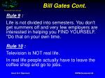 bill gates cont5