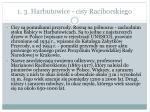 1 3 harbutowice cisy raciborskiego