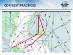 cdr best practices1