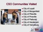 cso communities visited1