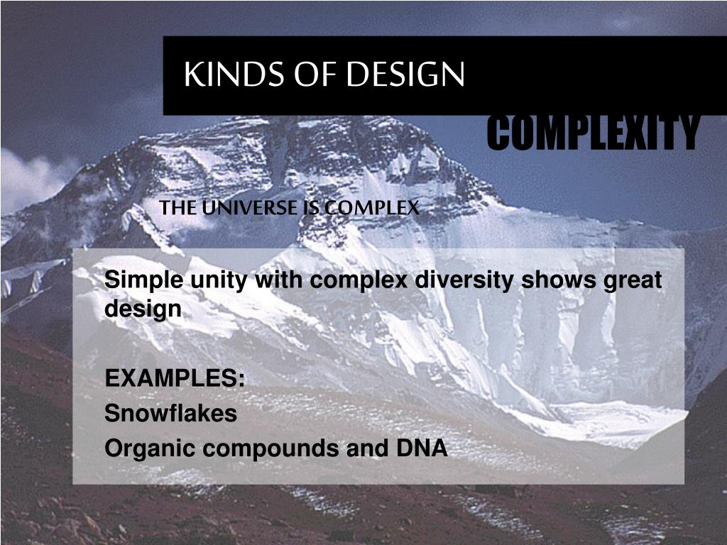 PPT - THE DESIGN PowerPoint Presentation, free download - ID:6989451
