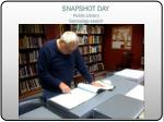 snapshot day public library genealogy search