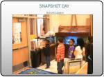 snapshot day school library4