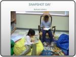 snapshot day school library5