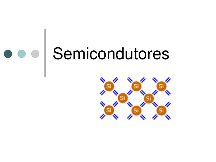 semicondutores n.