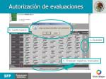 autorizaci n de evaluaciones3