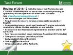 taxi forum2