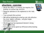 taxi forum20