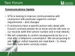 taxi forum9