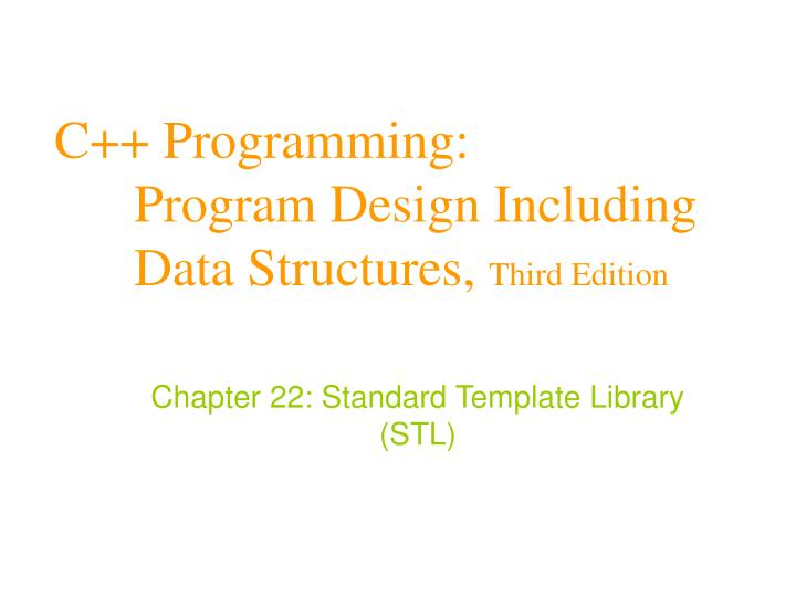 c programming program design including data structures third edition n.