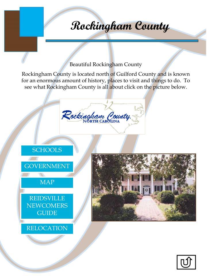 Rockingham County