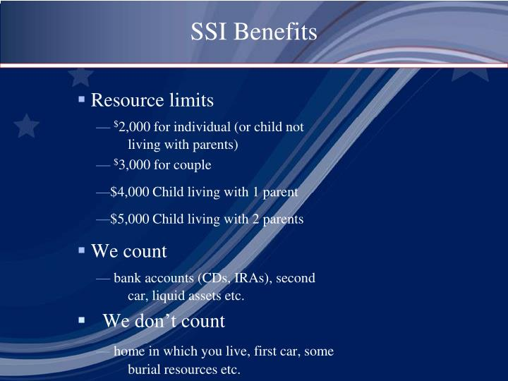 Ppt Social Security Administration Powerpoint