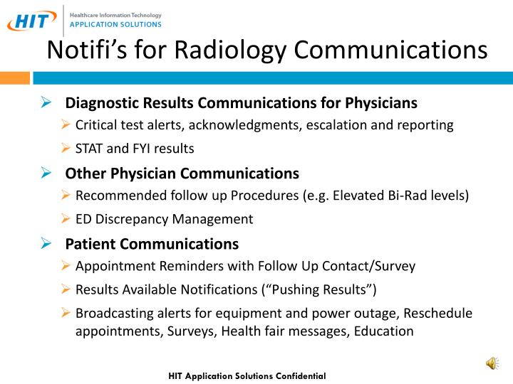 communication in radiology essay A topmost department in radiology is actually trying to be unique in the country, by presenting its arrangements in both simple and unusual method one of the major roles of radiologist to assist patients makes decisions which are medically based.
