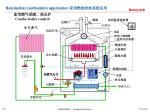 residential combustion application