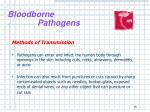 bloodborne pathogens13