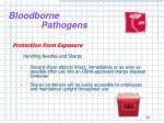 bloodborne pathogens22