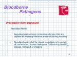 bloodborne pathogens23