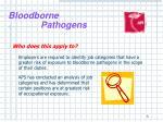 bloodborne pathogens3
