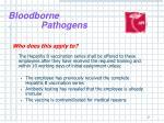 bloodborne pathogens5