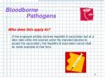 bloodborne pathogens6