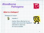bloodborne pathogens9