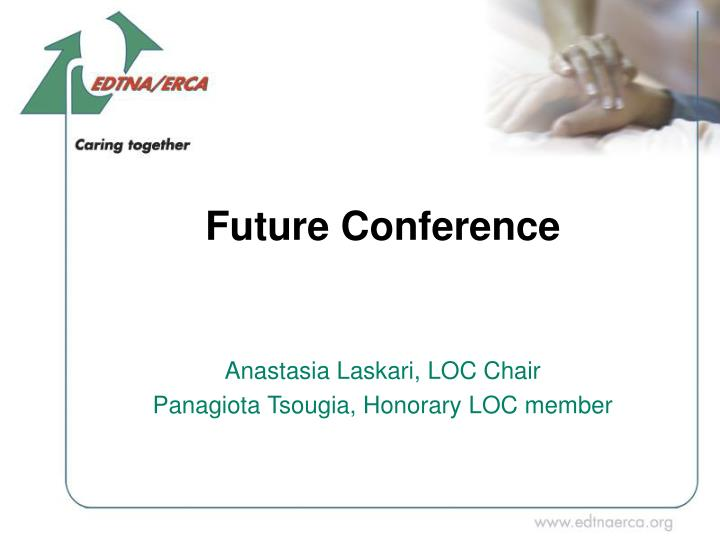 Future Conference