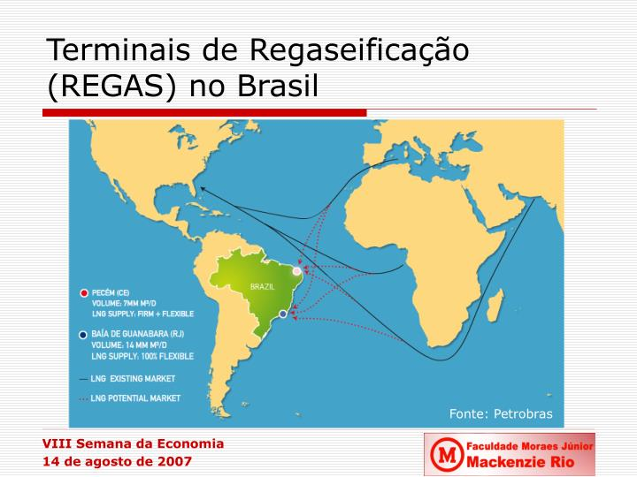 Fonte: Petrobras
