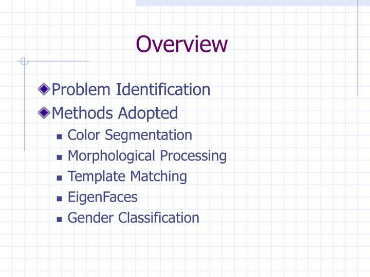 PPT - Face Detection PowerPoint Presentation - ID:6996748