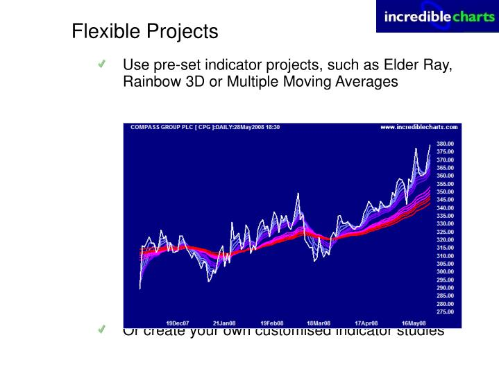 Flexible Projects