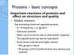 proteins basic concepts20