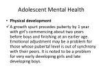 adolescent mental health6