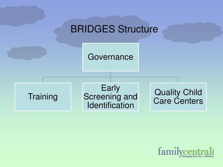 BRIDGES Structure