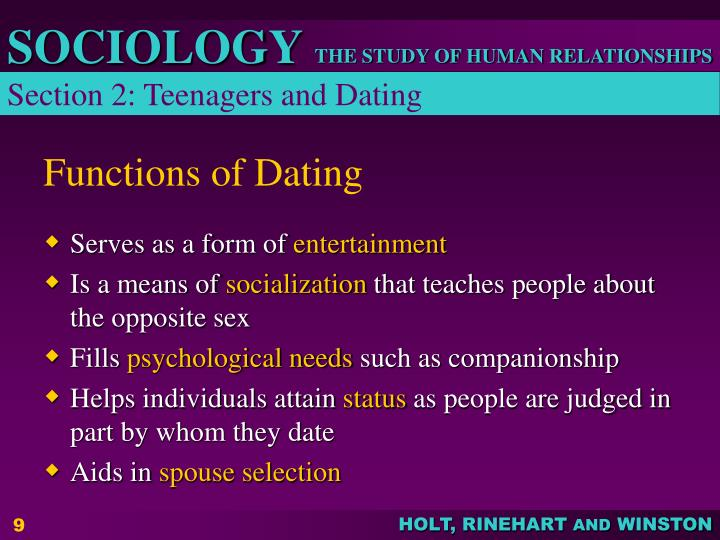 How to balance dating and studying