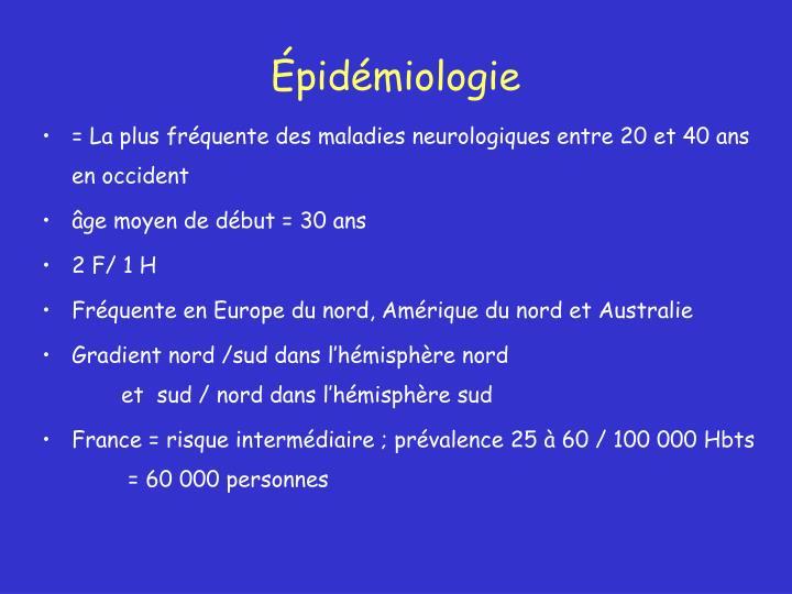 Pid miologie