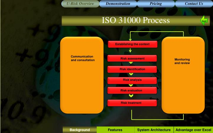 ISO 31000 Process